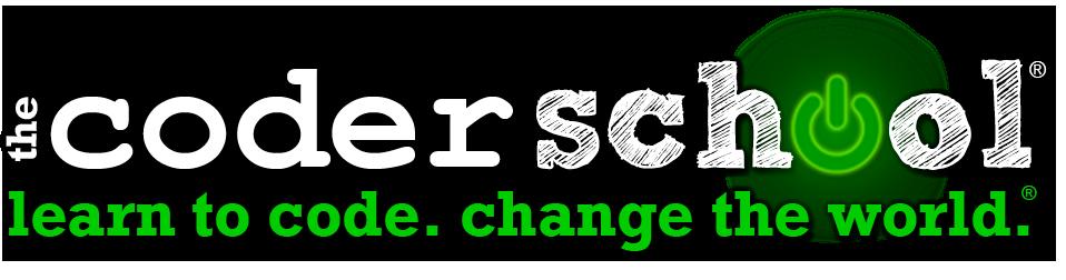 theCoderSchool Logo