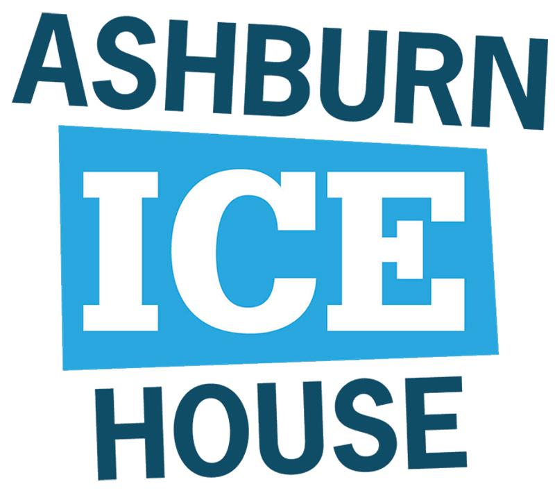 Ashburn Ice House Logo