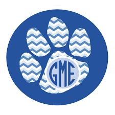 Garrison Mill Elementary Logo