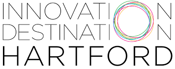 Innovation Destination Logo