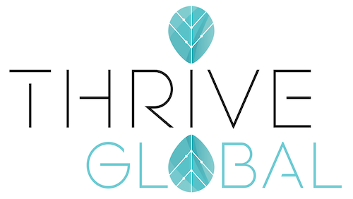 Thrive Global Hansel Lynn